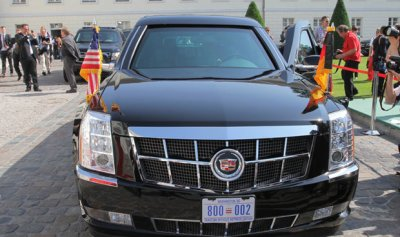 10 Mind-Blowing Facts about Donald Trump Cars - CAR FROM JAPAN