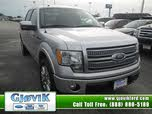 Gjovik Ford  Inc    Sandwich  IL  Read Consumer reviews  Browse Used     2010 Ford F 150 Platinum SuperCrew 4WD Used Cars in Sandwich  IL 60548