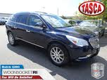 Tasca Buick GMC   Woonsocket  RI  Read Consumer reviews  Browse Used     2015 Buick Enclave Leather AWD Used Cars in Woonsocket  RI 02895