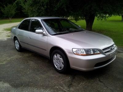1998 Honda Accord - Pictures - CarGurus