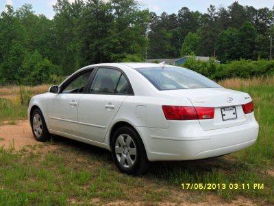 2009 Hyundai Sonata - Pictures - CarGurus