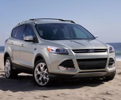 2014 Ford Escape - Pictures - CarGurus