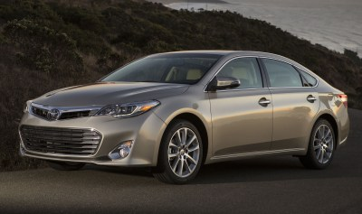 2015 Toyota Avalon - Overview - CarGurus