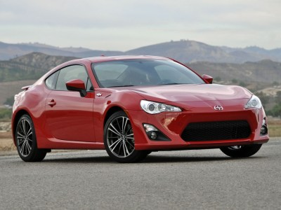 2015 Scion FR-S - Overview - CarGurus