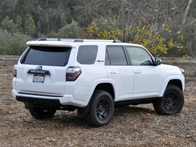 2015 Toyota 4Runner - Overview - CarGurus