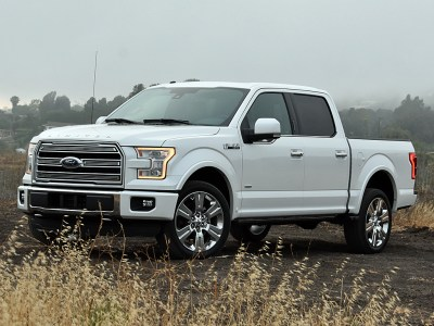2016 Ford F-150 - Overview - CarGurus