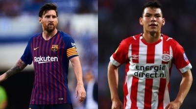 Barcelona vs. PSV Eindhoven: fecha, hora y canal del partidazo de Champions League | Noticias ...