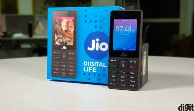 JioPhone First Impressions: What exactly is a