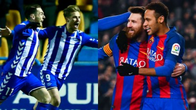 Alaves v/s Barcelona | La Liga: Live Streaming and where to watch in India | Latest News ...