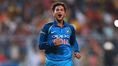 India v/s Australia, 2nd ODI: Kuldeep Yadav adds to the rich history of hat-tricks taken at Eden ...