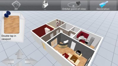 Renovating? There's an app for that