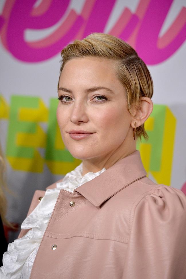 Kate Hudson e însărcinată: Cum a dat vestea cea mare - VIDEO - Divertisment > Vedete - Eva.ro