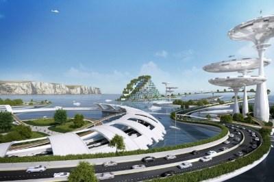 Come saranno le città del futuro? Ecco cosa prevedono gli ...