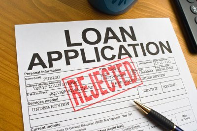 Why was My Personal Loan Application Declined? - Finance Buddha Blog | Enlighten Your Finances