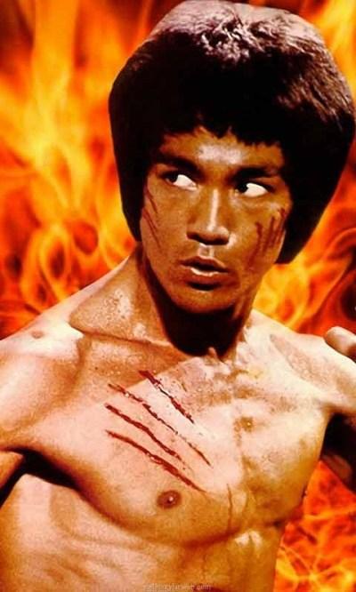 Bruce Lee Wallpapers - impremedia.net