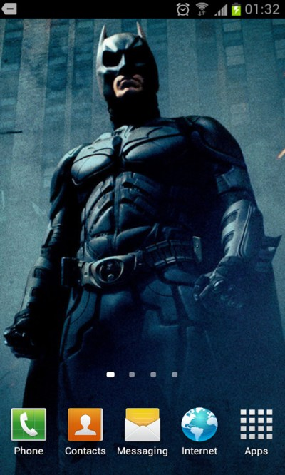 Free Batman HD Wallpapers APK Download For Android | GetJar