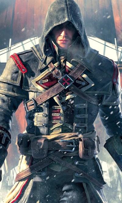 Free Assassins Creed Rogue Live Wallpaper APK Download For Android   GetJar