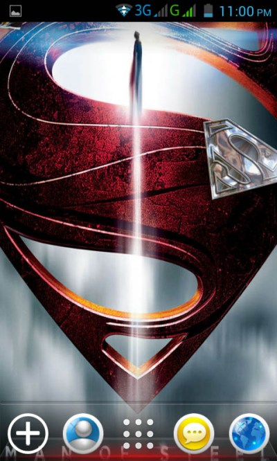 Free Superman Live Wallpapers APK Download For Android | GetJar
