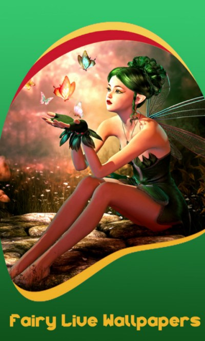 Free Fairy Live Wallpapers Latest APK Download For Android | GetJar