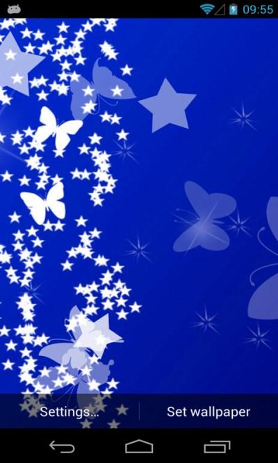 Free Butterflies Live Wallpaper App APK Download For Android   GetJar