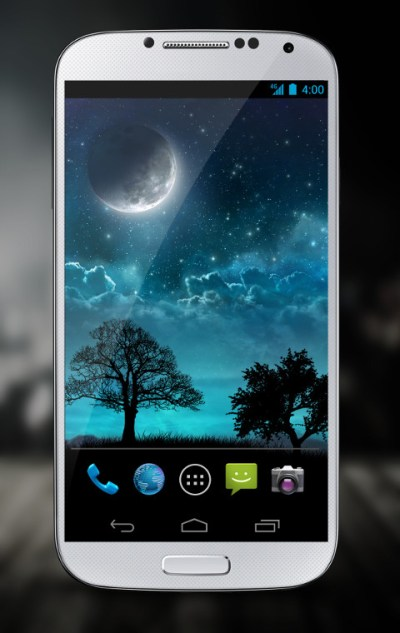 Free Dream Night Live Wallpaper - PRO APK Download For Android | GetJar