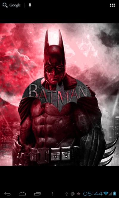 Free Batman 3D Live Wallpaper FREE APK Download For Android | GetJar