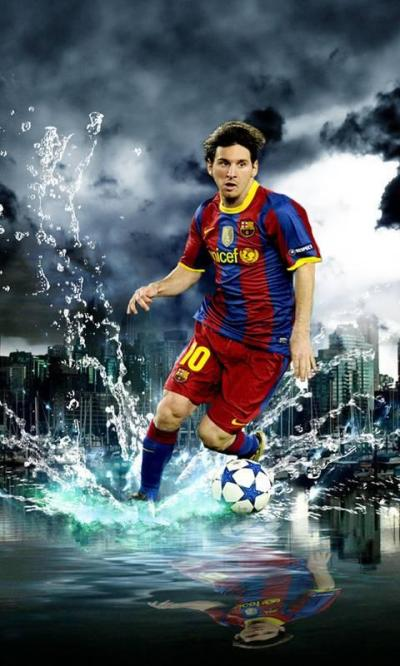 Free Lionel Messi Wallpapers Android Apps APK Download For Android | GetJar