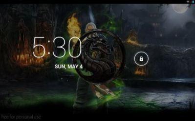 Free Mortal Kombat 3D Live Wallpaper APK Download For Android   GetJar