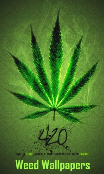 Free Best Weed HD Wallpapers APK Download For Android   GetJar