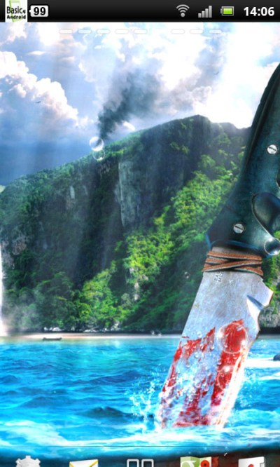 Free Far Cry 3 Live Wallpaper 2 APK Download For Android | GetJar