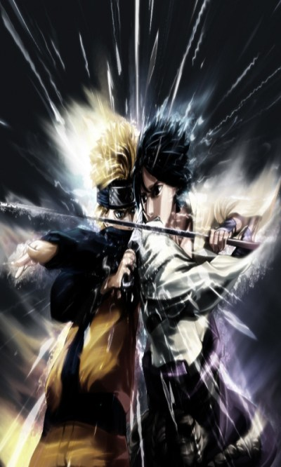 Free Naruto Sasuke Touch Live Wallpaper APK Download For Android | GetJar