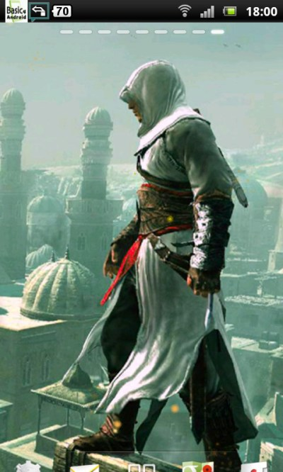 Free Assassins Creed Live Wallpaper 5 APK Download For Android | GetJar