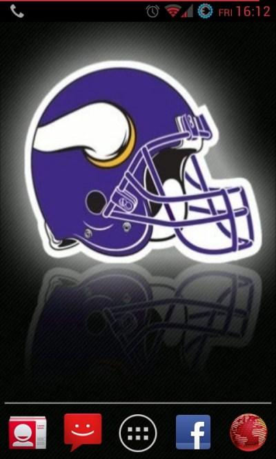 Free Minnesota Vikings NFL Live Wallpaper APK Download For Android | GetJar