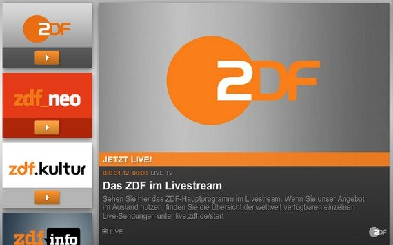 images for zdf live