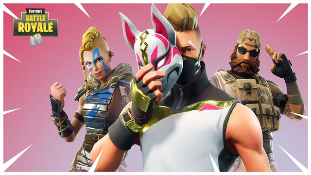 Fortnite Season 5 Battle Pass Introduction   Overview Video Released