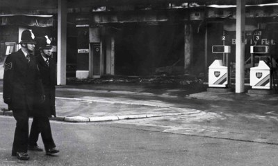 Toxteth Riots - in pictures | UK news | The Guardian