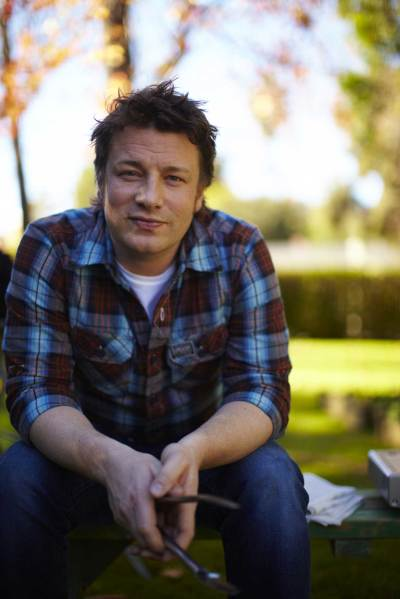 My Secret Life: Jamie Oliver, 37, TV chef | The Independent
