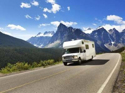 Canada by motorhome: Animal spotting around Banff and Jasper | The Independent