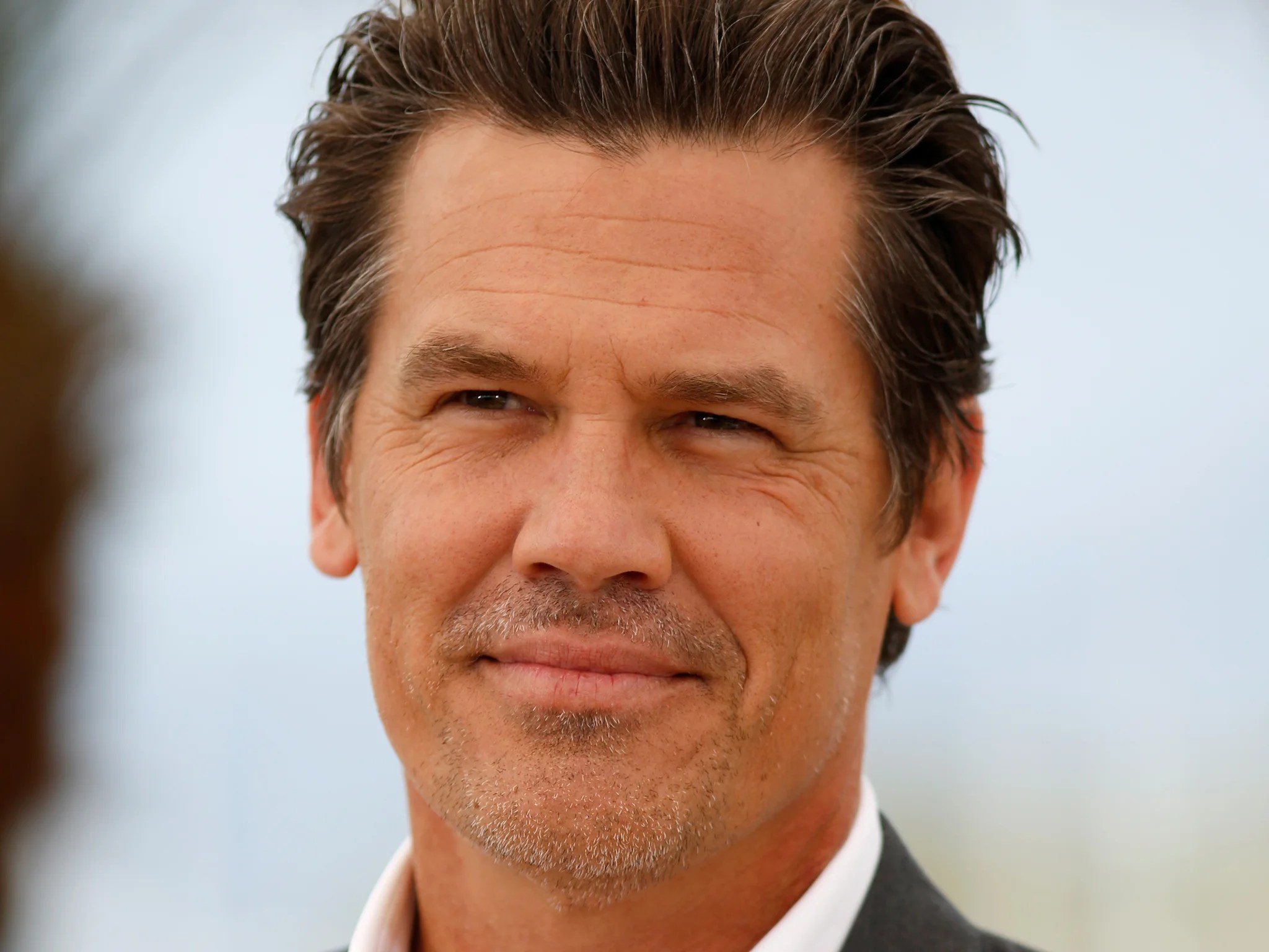 Josh Brolin   I don t care what people think    The Independent Actor Josh Brolin attends a photocall for  Sicario  during the 68th annual  Cannes Film