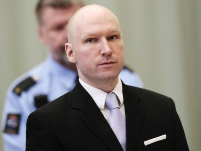 Anders Breivik: Mass murderer 'to be allowed visits by his girlfriend' after human rights court ...
