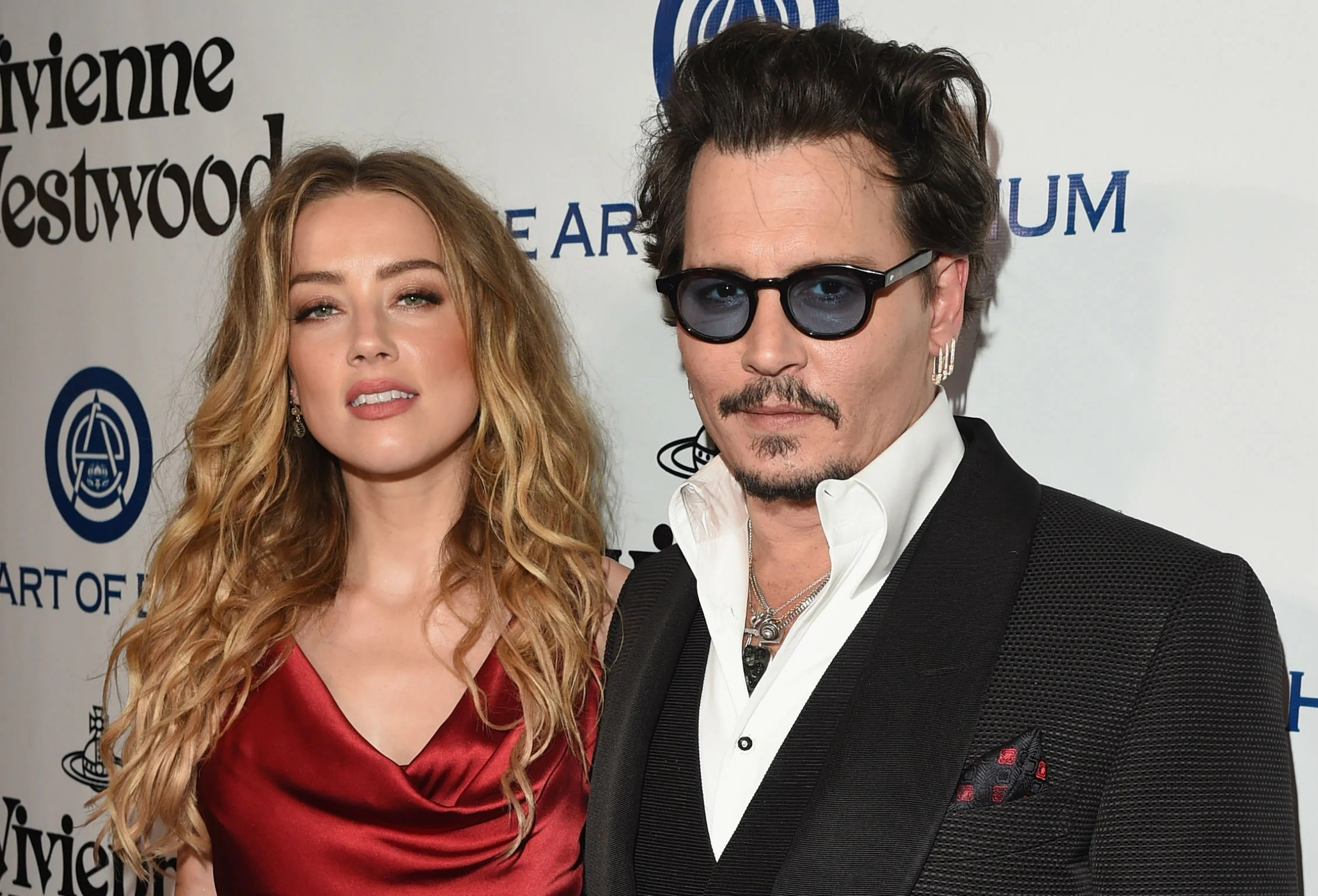 Vanessa Paradis dismisses Amber Heard s domestic violence claims     Heard appeared in court  with a visible bruise on her face  alleging that  Depp