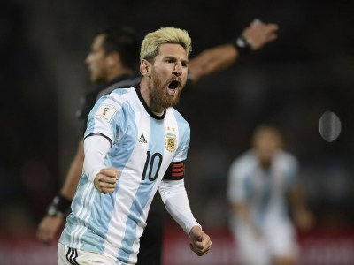 Lionel Messi: Argentina forward set to miss World Cup qualifier against Venezuela with groin ...