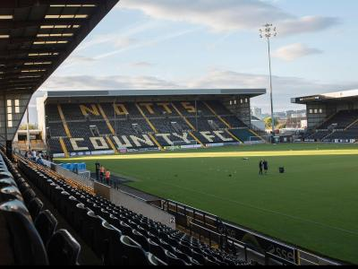 Notts County Ladies players left 'jobless and homeless' as club fold just two days before start ...