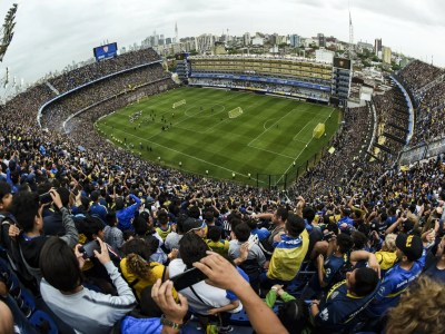 Copa Libertadores: River Plate, Boca Juniors and the final to end all finals | The Independent
