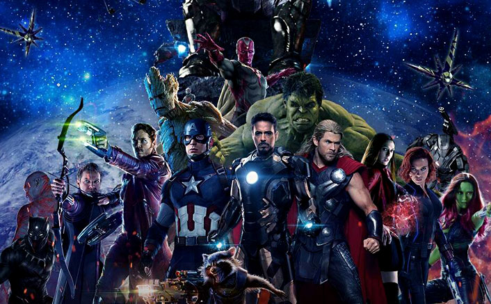 Avengers  Infinity War Movie Review Quicker  Marvel Has Done The     Avengers  Infinity War Movie Review Quicker
