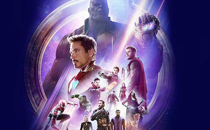 Avengers  Infinity War Movie Review  Marvel Will Hold Your Breath     Avengers  Infinity War Movie Review