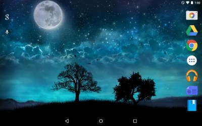25 Awesome Android Live Wallpapers by Category