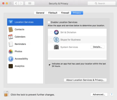 How to See Which Mac Apps Have Access to Your Data