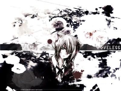 Loveless Wallpaper: loveless06032005 - Minitokyo