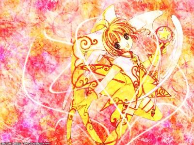 Cardcaptor Sakura Wallpaper: Come With Me - Minitokyo